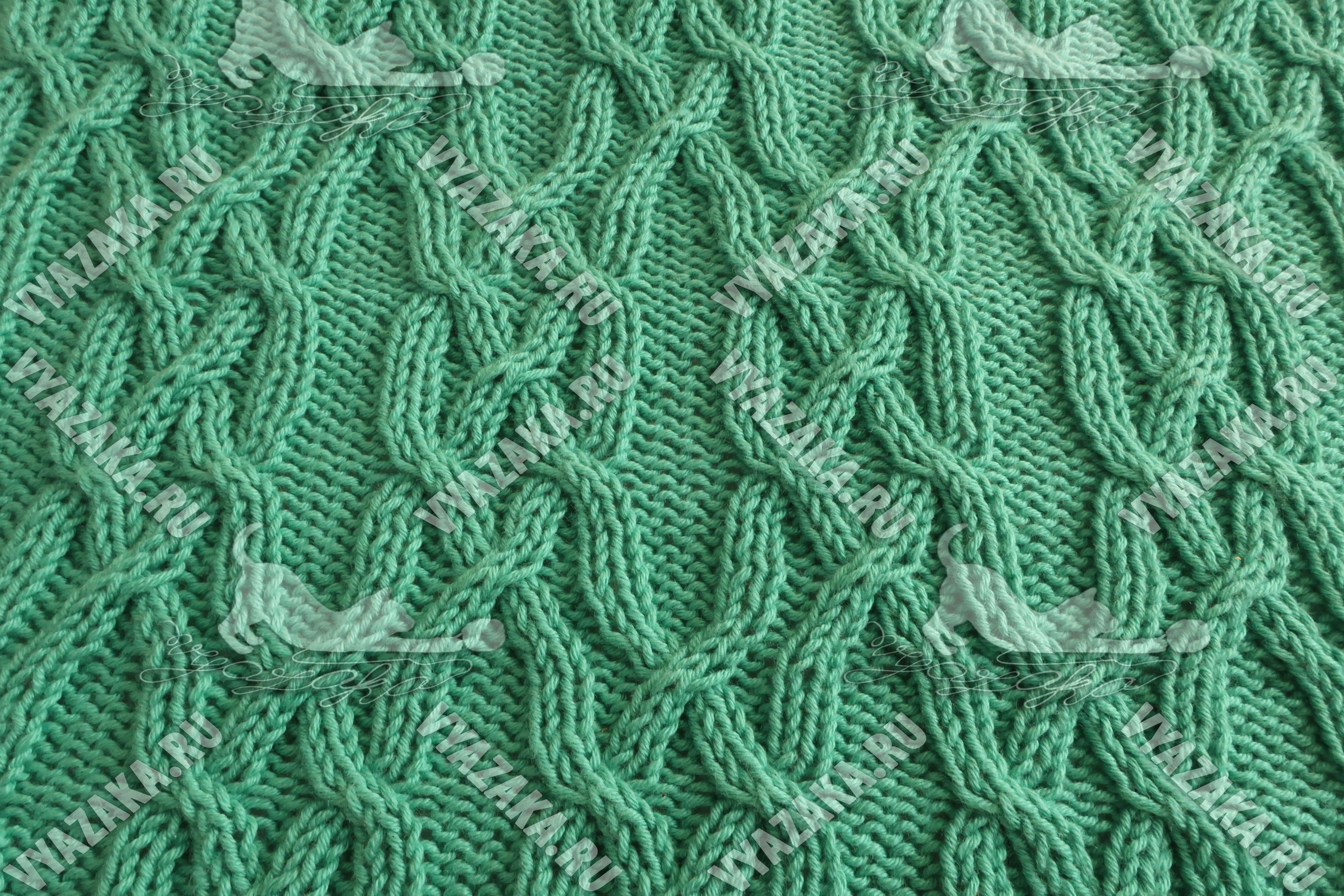 кельтские узоры спицами вязание спицами и крючком